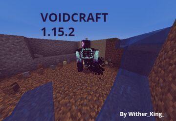 Voidcraft Minecraft Mod