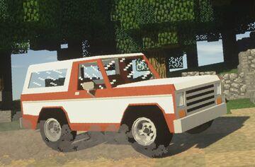 [MTS/IV] Cactus's Vehicle Pack Minecraft Mod