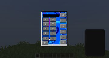 Just A Phone For 1.14.4,1.15.2,1.16.4 Minecraft Mod