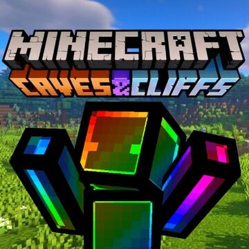 Minecraft 1.17 v3.0.0 Minecraft Mod