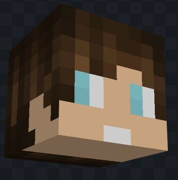 Players Evocation(For Bedrock)(Credits in description) Minecraft Mod
