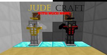 JudeCraft 1.15.2 Minecraft Mod