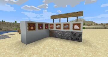 Ore Mod Minecraft Mod