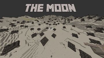 The Moon Minecraft Mod