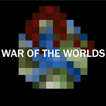 War of the Worlds: Red Planet Minecraft Mod