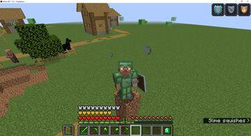 [1.16.5] EMERALD_LIFE_by_TAMOA_GAMING Minecraft Mod