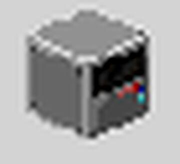 """RTX gaming pc"" mod (forge) Minecraft Mod"