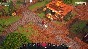 Blueprint Loader [Minecraft Dungeons] Minecraft Mod