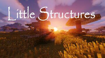 Little Structures Mod Minecraft Mod