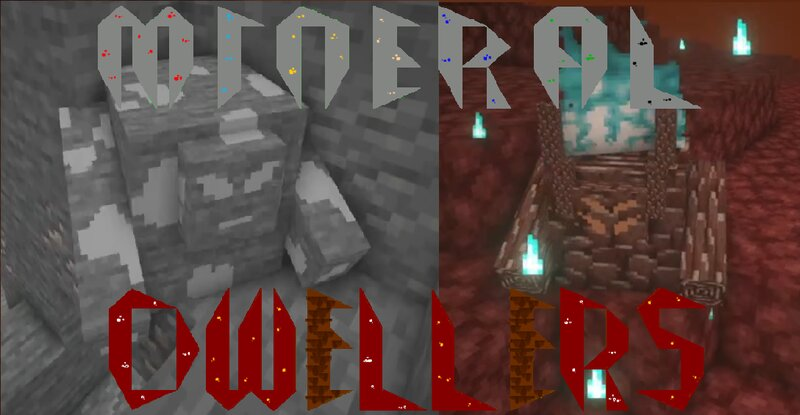 Mineral Dwellers