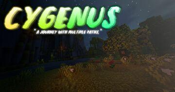 Cygenus Minecraft Mod