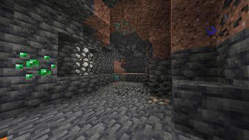 Ultimate Adventure Game Snapshot 21w40a Minecraft Mod