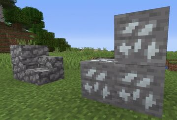 Vanultrax Minecraft Mod