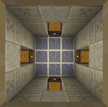 Tricky Desert Temples Minecraft Mod