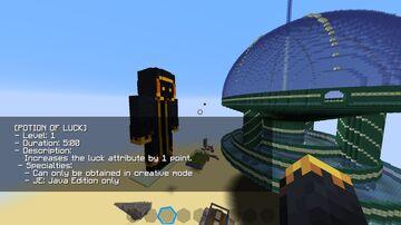 MinecraftWikiMod Minecraft Mod