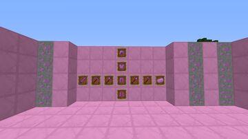 pinkiron Minecraft Mod