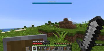 The Herobrine Mod Minecraft Mod