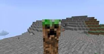 more creepers Minecraft Mod