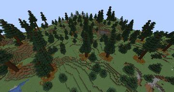 Fantasy World Minecraft Mod