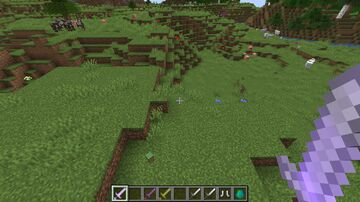 stuffmod Minecraft Mod