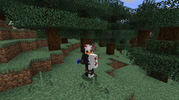 Random Items Minecraft Mod
