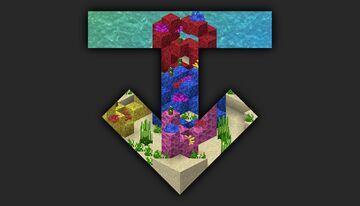 Deep Warm Ocean Minecraft Mod