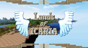 Lands of Icaria Minecraft Mod