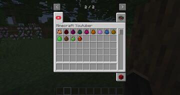 Minecraft Youtuber Mod 1.16.4 Minecraft Mod