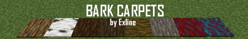 Bark Carpets