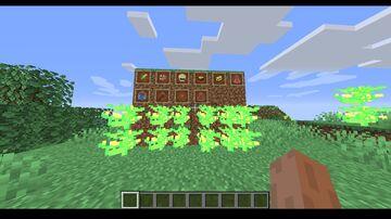 farm 1.0 mod 1.16.5 Minecraft Mod