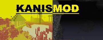 Kanismod Minecraft Mod