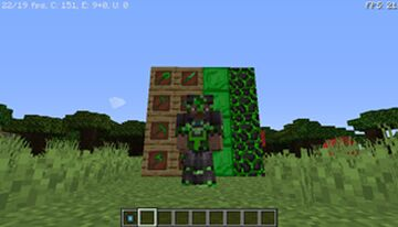 Uranium By Cxber Minecraft Mod