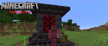 The Wenther Mod Minecraft Mod