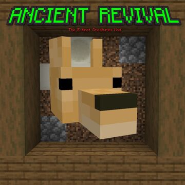Ancient Revival Minecraft Mod