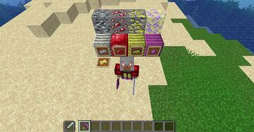 More Ores [This is my first mod no insults] (For Forge) Minecraft Mod