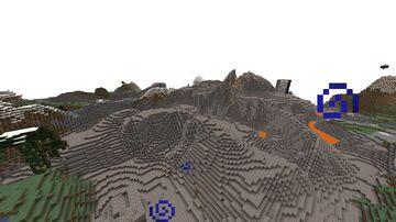 The Forgotten World Mod Minecraft Mod