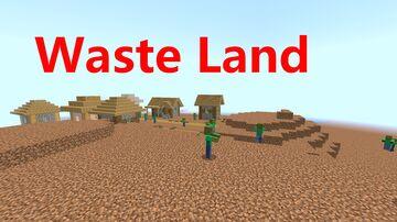 Waste Land Mod Minecraft Mod