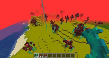 The Fun Mod! Minecraft Mod