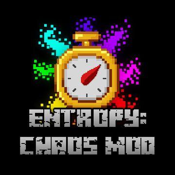 Entropy: Chaos Mod [Fabric] Minecraft Mod