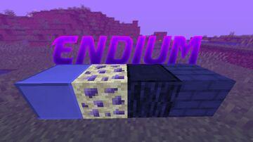 ENDIUM Minecraft Mod