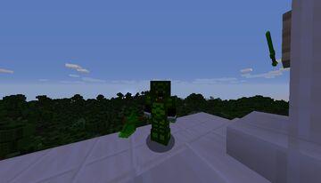 Bleghium Minecraft Mod