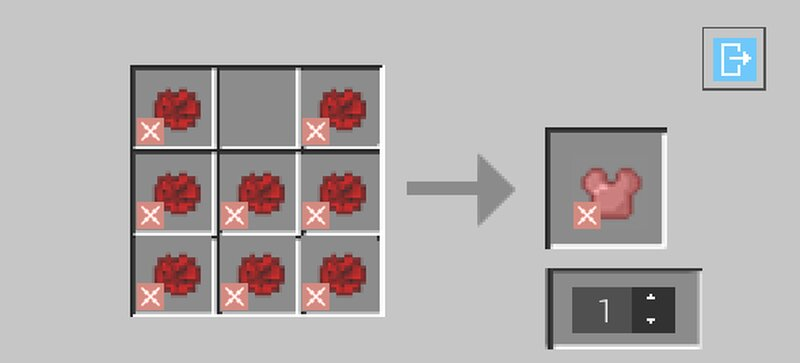 Red Chestplate