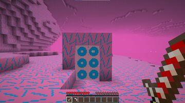 Candy Mod (FORGE 1.14.4) Minecraft Mod