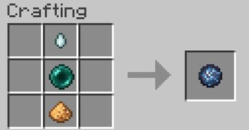 Lightning Charge Mod 1.16.5 Minecraft Mod