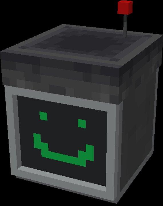 Hopper Bot