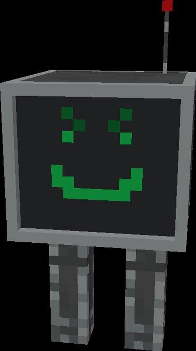 Guard bot