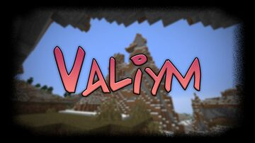 Valiym   Alpha 0.1 Minecraft Mod