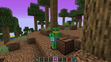 Random stuff Pre release 1 (For 1.15.2) Minecraft Mod
