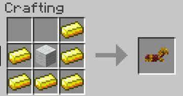 Minecrafts Alpha Minecraft Mod