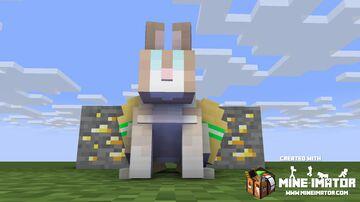 Easter Mod 1.15.2 Minecraft Mod